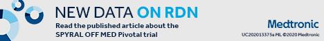 Medtronic - NEW DATA ON RDN