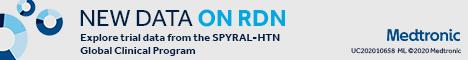 New Data On RDN - Medtronic