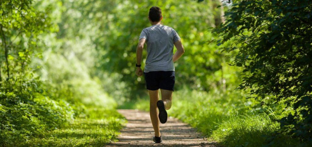 attività fisica pressione