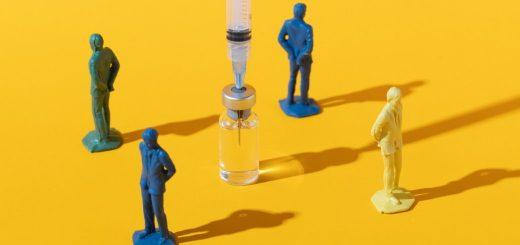 vaccino fiducia