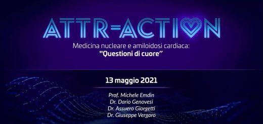 medicina nucleare amiloidosi cardiaca